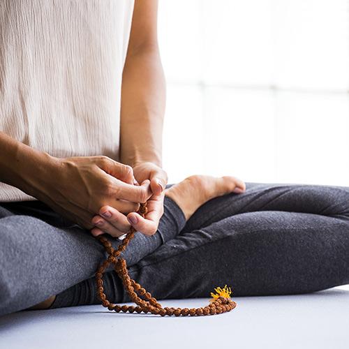 Meditação Ecumênica